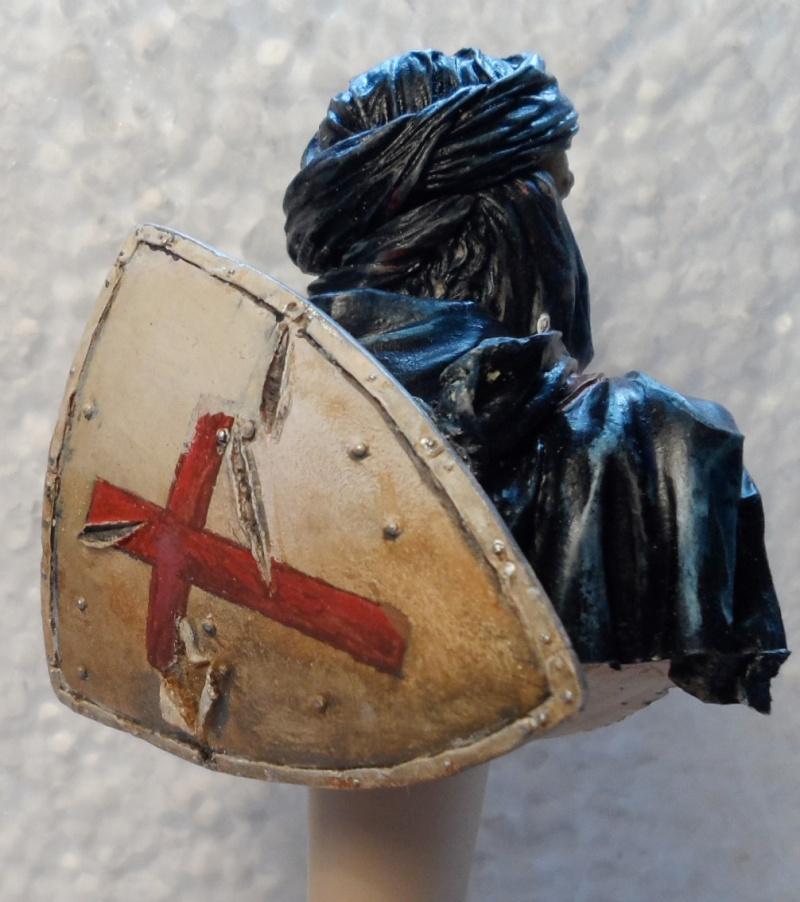Buste d'un Templier Templi12