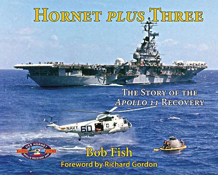 New project USS Hornet CVS 12 Apollo 11 Recovery mission  Bob_bo10