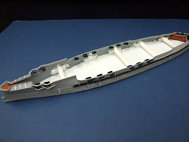 My new Project Russian Battleship Borodino 1905 Dscf4711