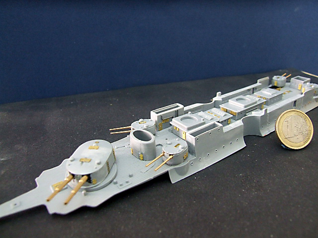My new Project Russian Battleship Borodino 1905 Dscf4718
