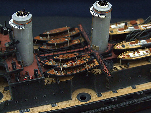 My new Project Russian Battleship Borodino 1905 - Page 3 Dscf4921