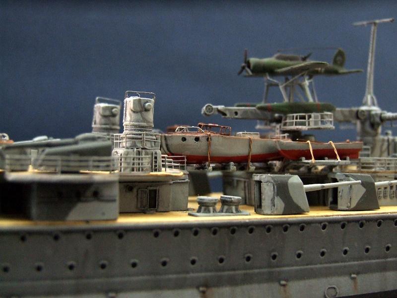 German pocket battleship Admiral Graf Spee - Page 2 Dscf5258