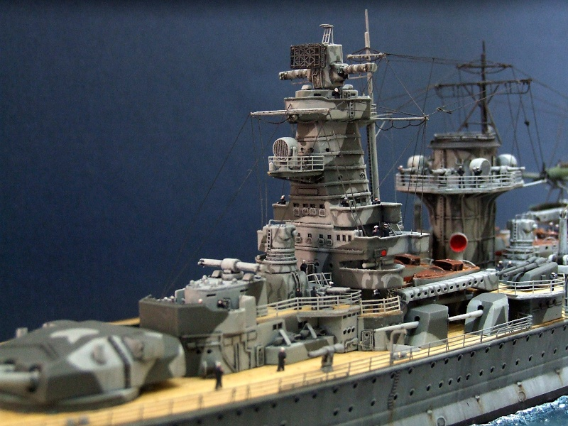 German pocket battleship Admiral Graf Spee - Page 3 Dscf5311