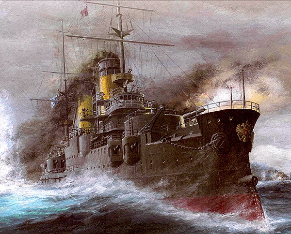 My new Project Russian Battleship Borodino 1905 Ru_bor10