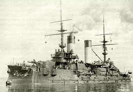 My new Project Russian Battleship Borodino 1905 Untitl10