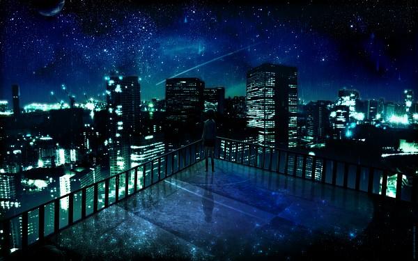 [La Maladie de Minuit] [M] Bienvenue dans les ténèbres~ Artist11