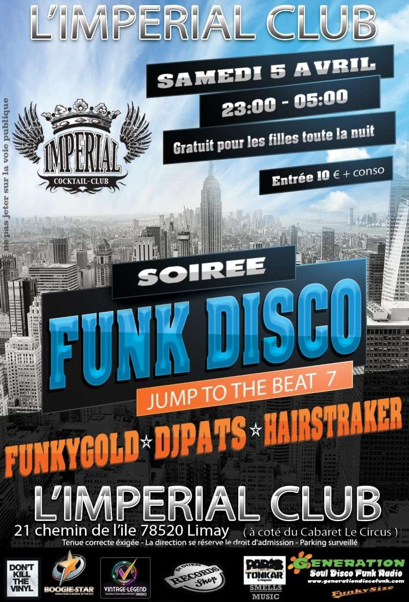 5 Avril  2014 Jump To The Beat 7 | Impérial Club 78520 Limay Jump_t11