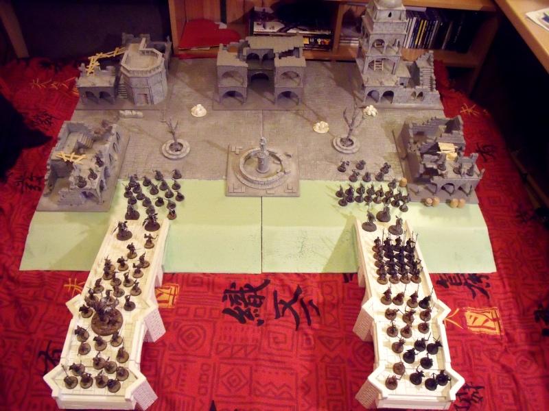 Mon nouveau projet: Ruines d'Osgiliath - Page 4 Dscf0815