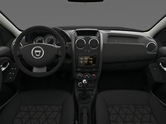 2012 - [Dacia] Duster restylé - Page 7 Duster10