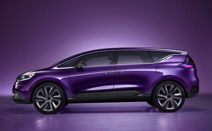 2014 - [Renault] Espace V - Page 21 Initia10