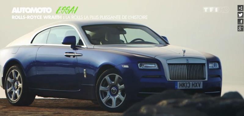 2013 - [Rolls Royce] Wraith - Page 6 Rolls_18