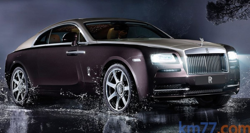2013 - [Rolls Royce] Wraith - Page 6 Rolls_19