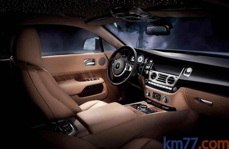 2013 - [Rolls Royce] Wraith - Page 6 Rolls_21