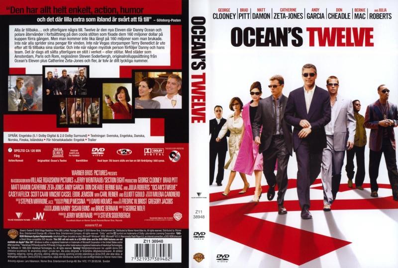 Oceans Thirteen (2007) Max11910
