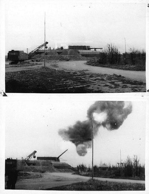 Artillerie de defense cotiere lourde - Page 1 A114