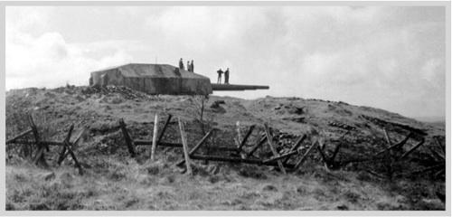 Artillerie de defense cotiere lourde - Page 1 A17