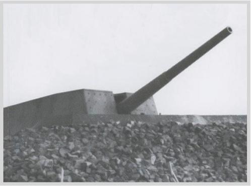 Artillerie de defense cotiere lourde - Page 1 A18