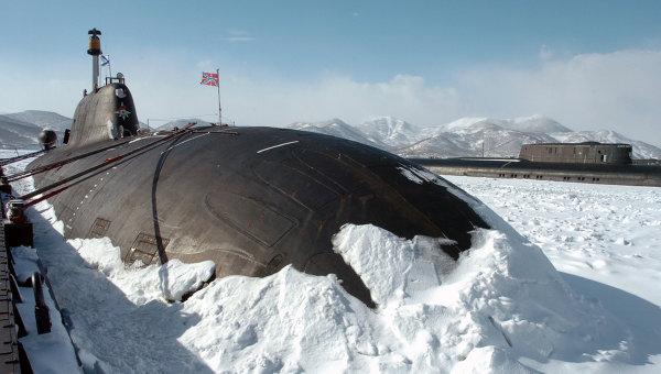 L'Arctique, futur point chaud ? A215