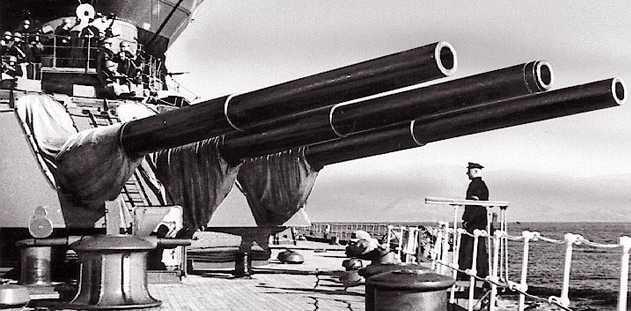 Artillerie de defense cotiere lourde - Page 1 A_305c11