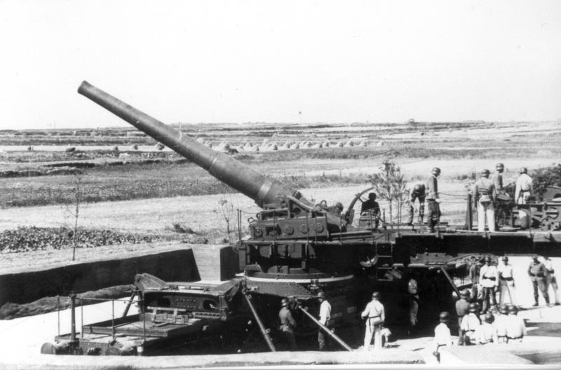 Artillerie de defense cotiere lourde - Page 1 A_batt11