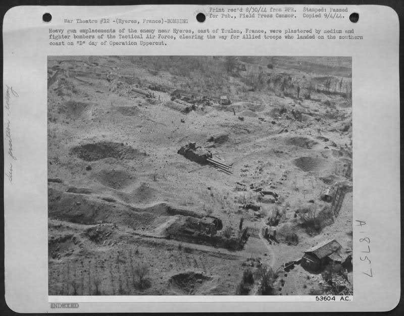 Artillerie de defense cotiere lourde - Page 1 Proven12