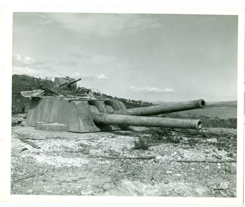 Artillerie de defense cotiere lourde - Page 1 Proven15
