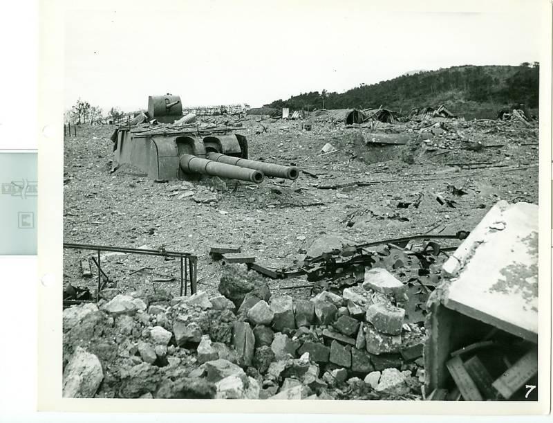 Artillerie de defense cotiere lourde - Page 1 Proven16