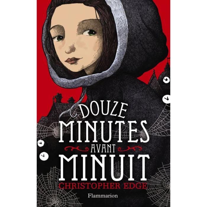 [Edge, Christopher] Pénélope Tredwell - Tome 1: Douze minutes avant minuit 12-min10