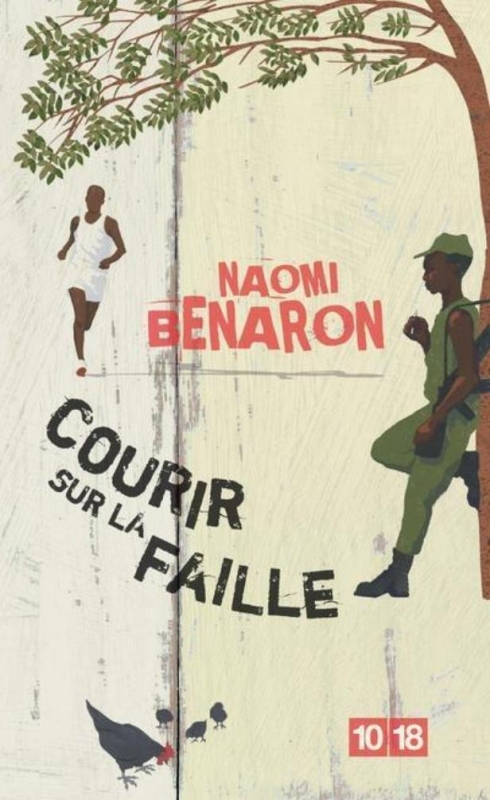 BENARON, Naomi Couv5010