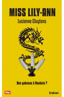 CLUYTENS, Lucienne Miss-l10