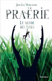 [Edition Scrinéo Jeunesse] Praërie de Jean Luc Marcastel V_book11
