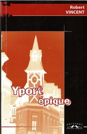 [Vincent, Robert] Commissaire Faidherbe - tome 2 : Yport épique.  Yport_10