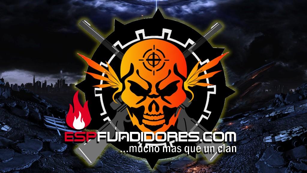 Clan EsP el clan de los FUNDIDORES
