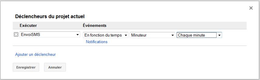 TUTORIEL : Utiliser Google pour envoyer un SMS à la réception d'une alerte mail Sms2710