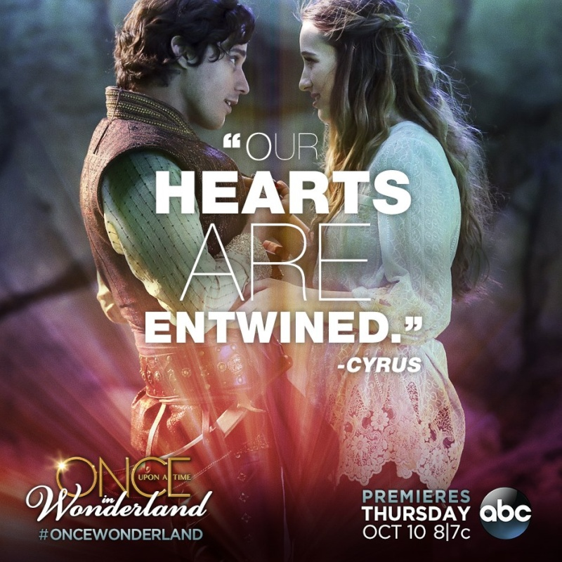 Once Upon A Time in Wonderland [ABC Signature - 2013] - Page 2 13801210