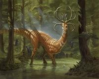 Espèces animales de Terra Gnarr_11