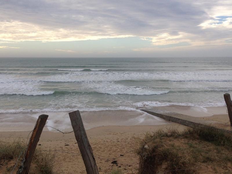 SUP & surf hier quelque part sur l'ile de Ré... Spot110