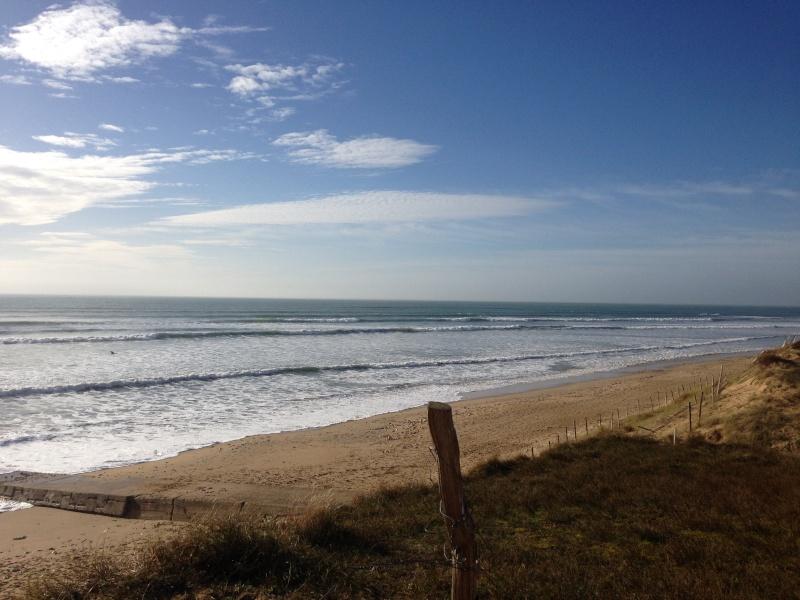 SUP & surf hier quelque part sur l'ile de Ré... Spot211
