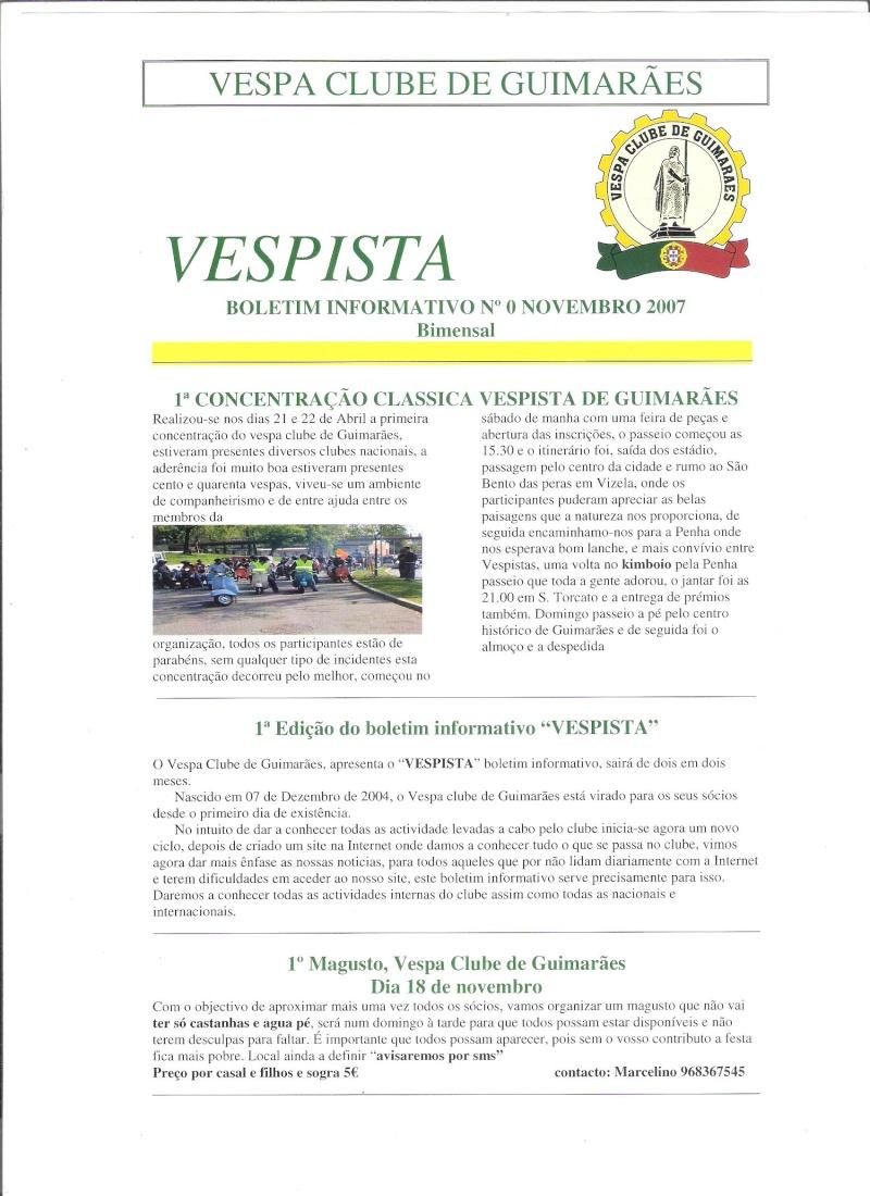 História do VC Guimarães desde 2004 Jornal10