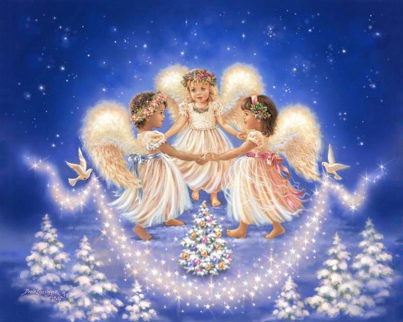 С Рождеством Христовым! Christ10