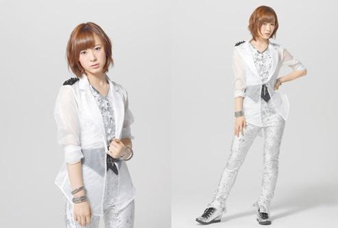 55th single: Egao no Kimi wa Taiyo sa / Kimi no Kawari wa Iyashinai / What is Love? Ikuta10