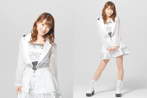 55th single: Egao no Kimi wa Taiyo sa / Kimi no Kawari wa Iyashinai / What is Love? Ishida10