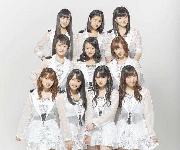 55th single: Egao no Kimi wa Taiyo sa / Kimi no Kawari wa Iyashinai / What is Love? What_i10