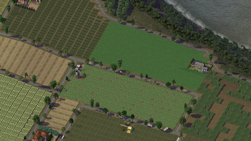 [SC4] NEW-MYRIA-Queensland - Page 15 Agricu10