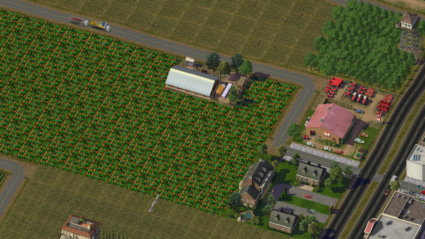 [SC4] NEW-MYRIA-Queensland - Page 15 Agricu16