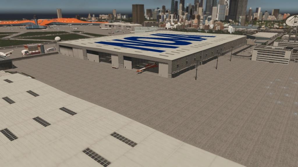 QUEENSLAND AIRLINES - Page 2 Hangar11