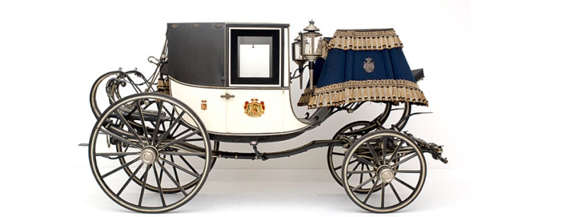 Les carrosses et les calèches impériaux 001-ha10