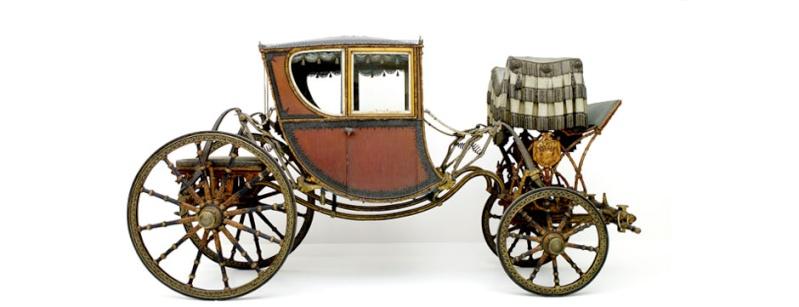Les carrosses et les calèches impériaux 001-ha12