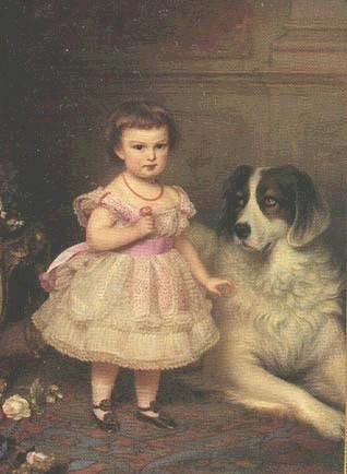 Photos des enfants de François Joseph et d'Elisabeth 09110310