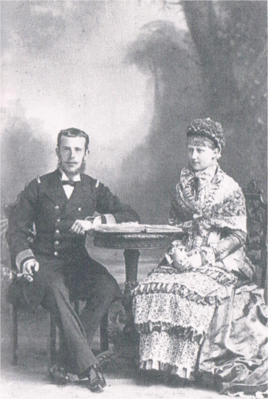 Photos des enfants de François Joseph et d'Elisabeth 10011010